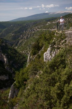 5a_Gorge du Nesques et Mont Ventoux
