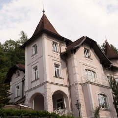 House in Bled