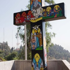 Cerro San Cristobel cross 5