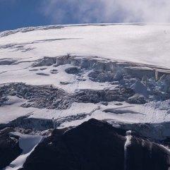 Cerro Tronador Glacier 2