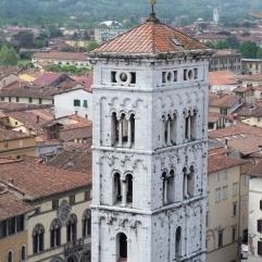 Lucca tower 2